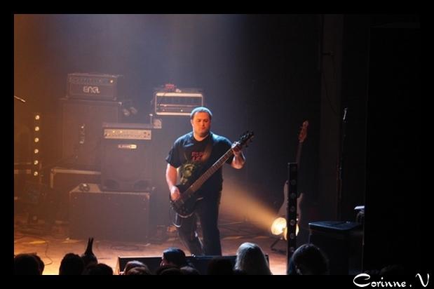 mon homme et son groupe en concert le 22 nov 2008 K410