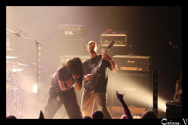 mon homme et son groupe en concert le 22 nov 2008 Siv1110