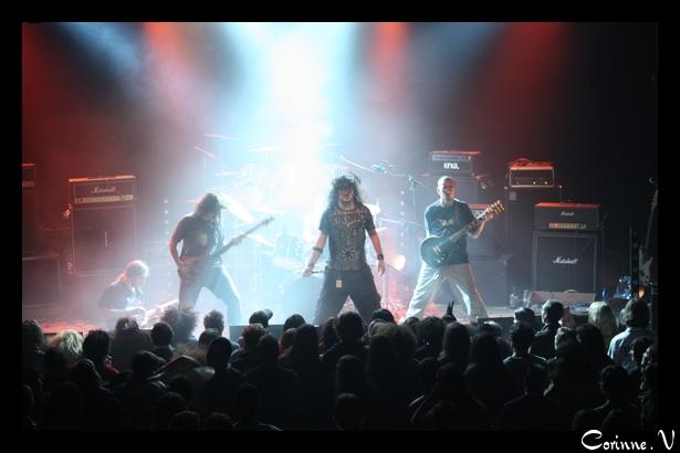 mon homme et son groupe en concert le 22 nov 2008 Siv2010