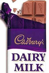 cadbury's choclate love it who doesnt Cadbur10