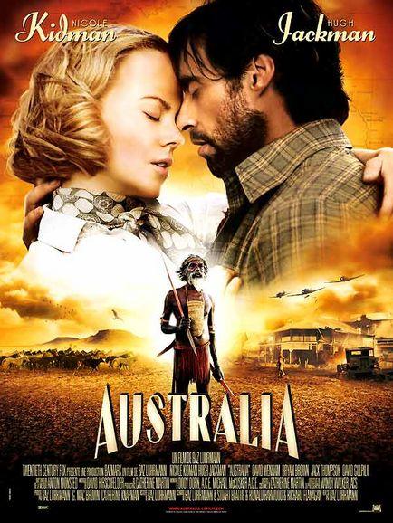 Australia ( de Baz Luhrmann) 19011310