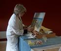 les ateliers 2008-2009..à Gennes Les_du10