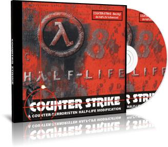 Half Life + Counter Strike 1.5 Counte11