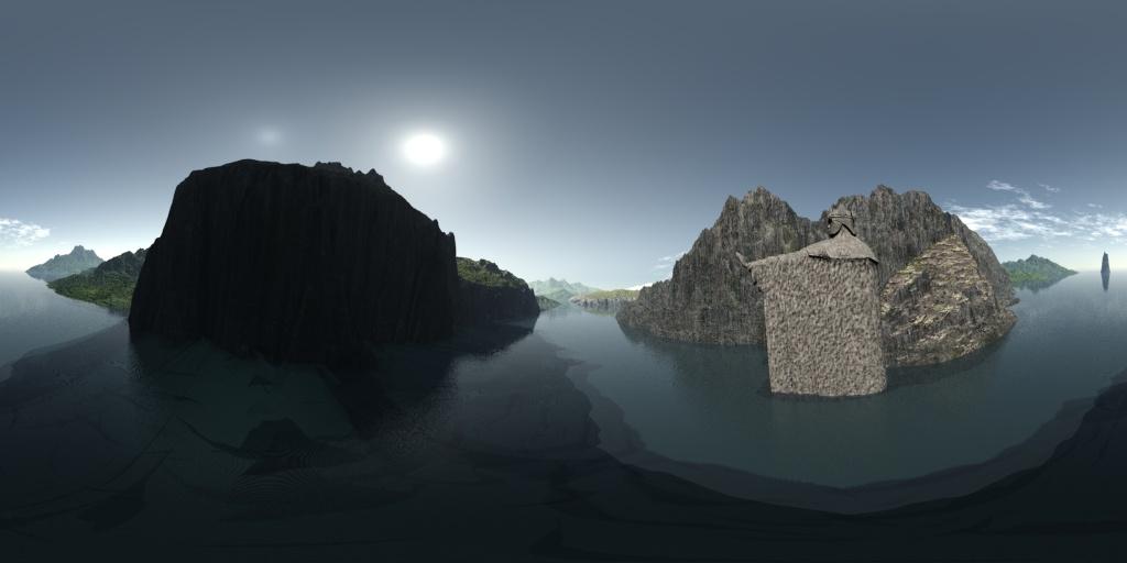 Map N°1 - Argonath (by Max) Final10