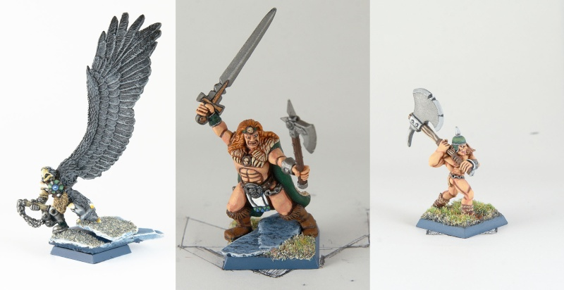 norse - Skaelings - Tribe of the Norse Berser10