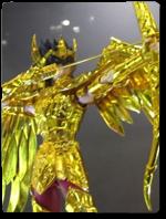 Cloth Myth: Shina de Ofíuco e Seiya de Sagitário   Seiya10