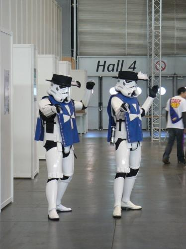 cosplays japonnais 17664110
