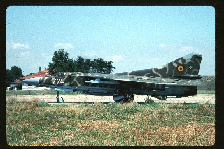 Aeronave militare - Pagina 5 Romani11