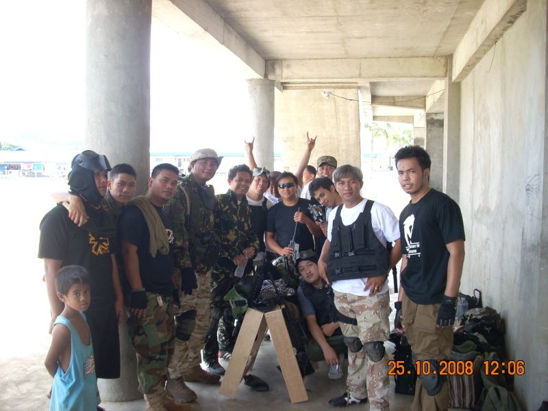 10-25-08 TAG and Balambam Team Dscn1410