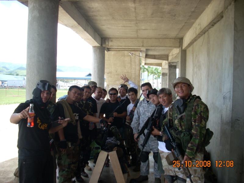 10-25-08 TAG and Balambam Team Dscn1411