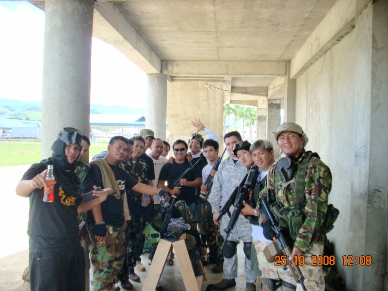 10-25-08 TAG and Balambam Team Fscn1410