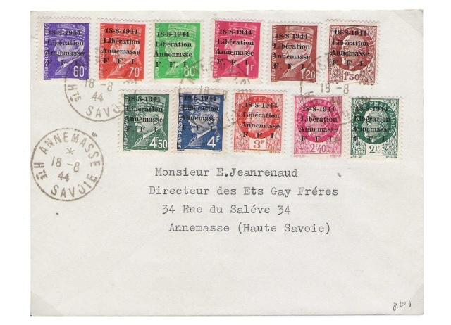 ANNEMASSE (Haute-Savoie) Annema13