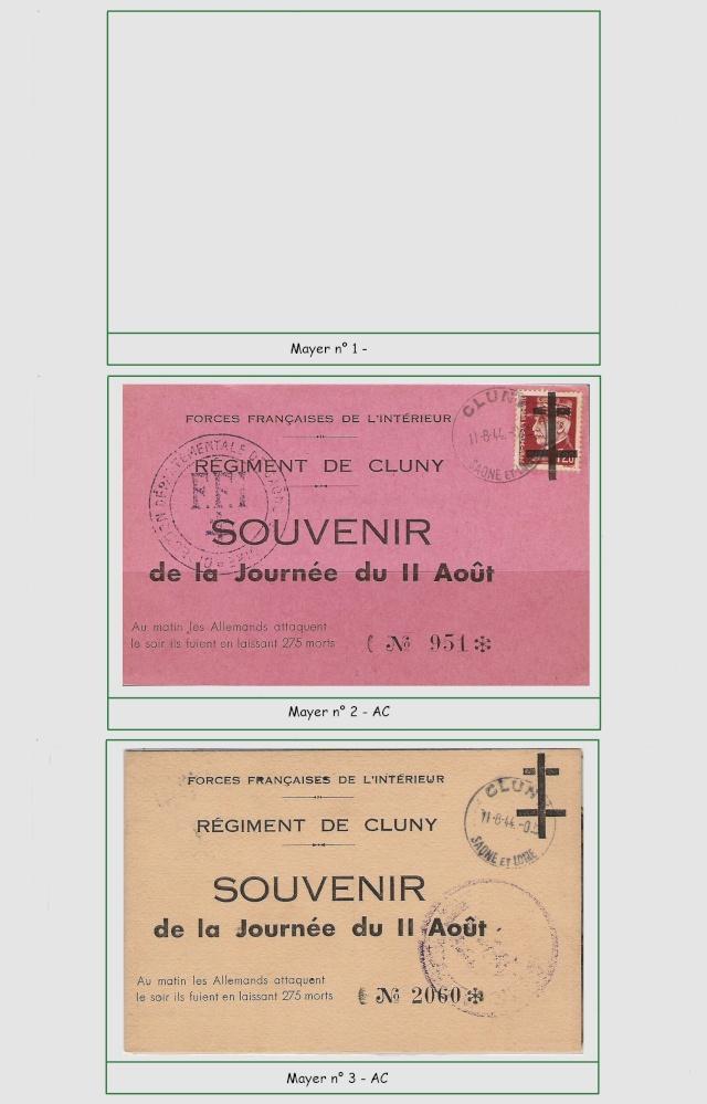 CLUNY (Saône-et-Loire) Cluny10