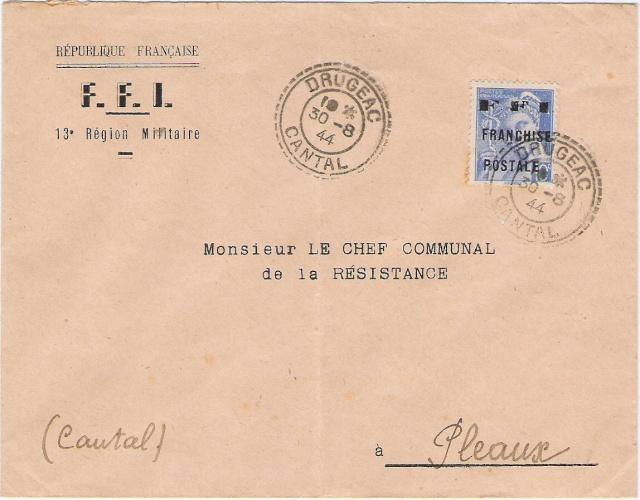 MAURIAC (Cantal) Mauria12