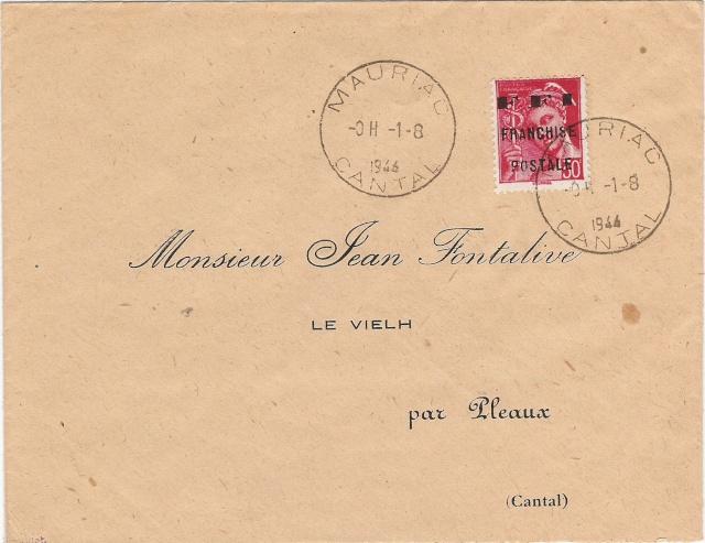 MAURIAC (Cantal) Mauria13