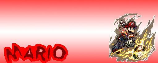 galerie de miniboy. Mario-10