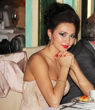 Anna Alyabieva - Page 2 96949412