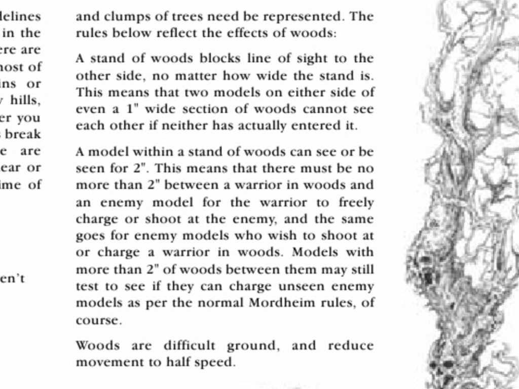 Woods/Forests Rules Empire in Flames 5e0f9c10