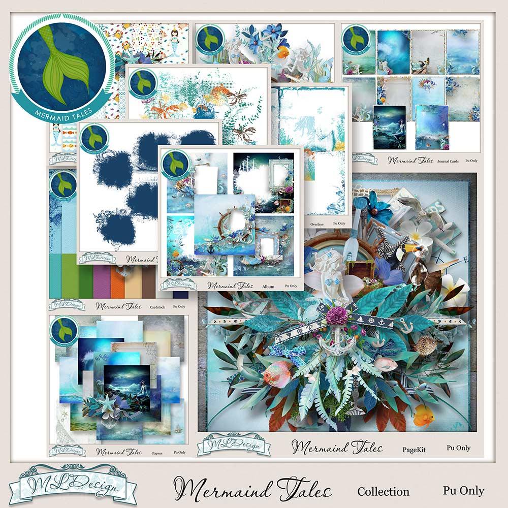 MLD_Mermaind Tales*** page for 29 juillet/ july Mldes104