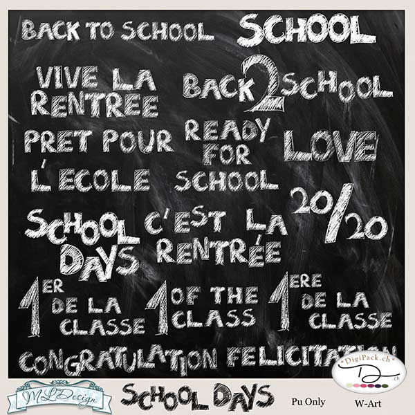 MLD_School Day _ digipack exclu D.ch_ 1er in store _ page for 28 Aout_thanks Mldes116