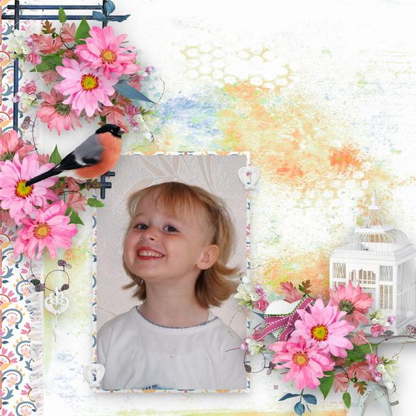 Bloomin' Backyard Birthday Bash Mldesi55
