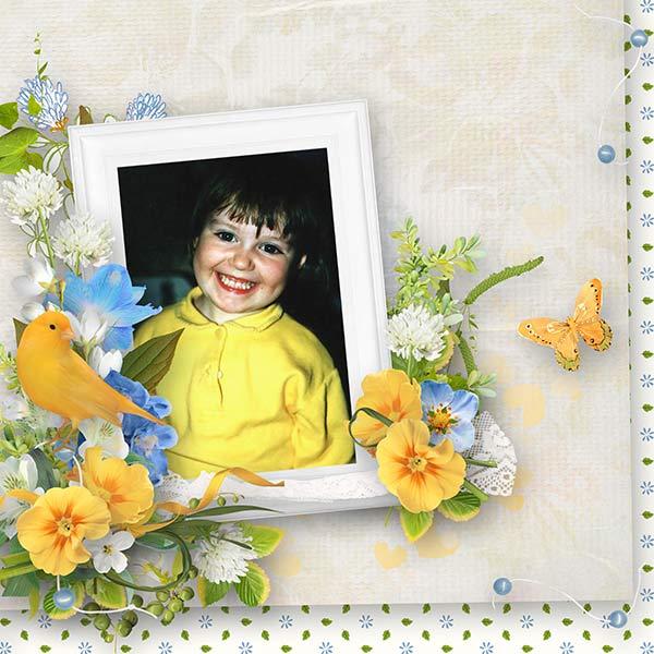 Bloomin' Backyard Birthday Bash Mldesi58