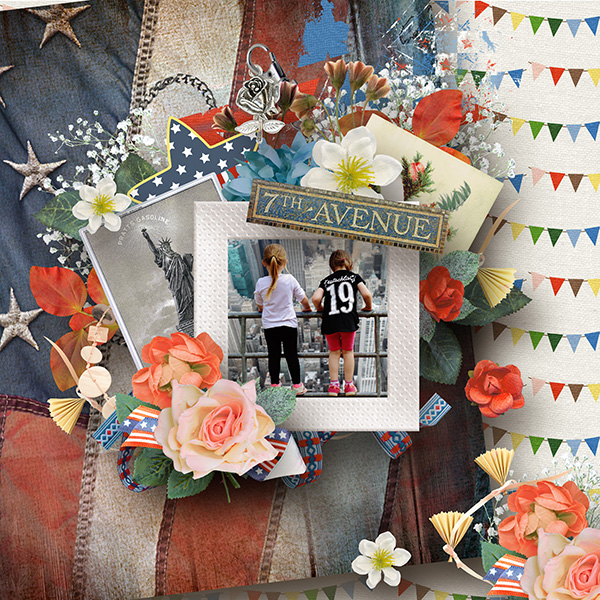 MLD_Americana_ 13 juillet in store_ page pour le 10/ page for july 10 Mldesi67