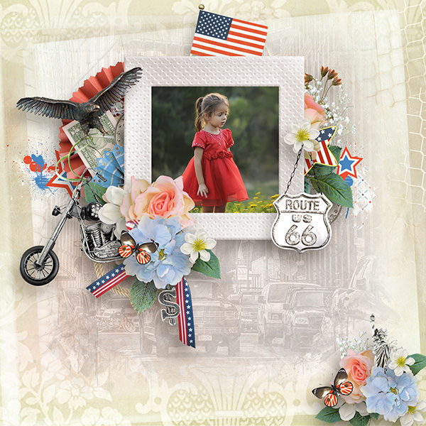 MLD_Americana_ 13 juillet in store_ page pour le 10/ page for july 10 Mldesi69
