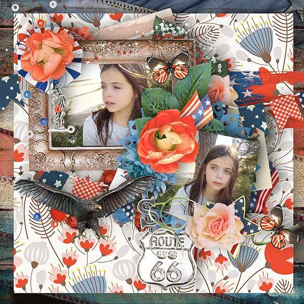 MLD_Americana_ 13 juillet in store_ page pour le 10/ page for july 10 Mldesi70