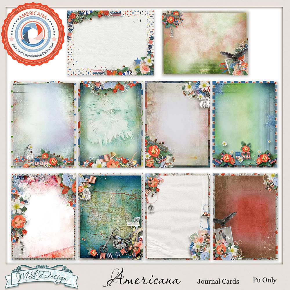 MLD_Americana_ 13 juillet in store_ page pour le 10/ page for july 10 Mldesi82