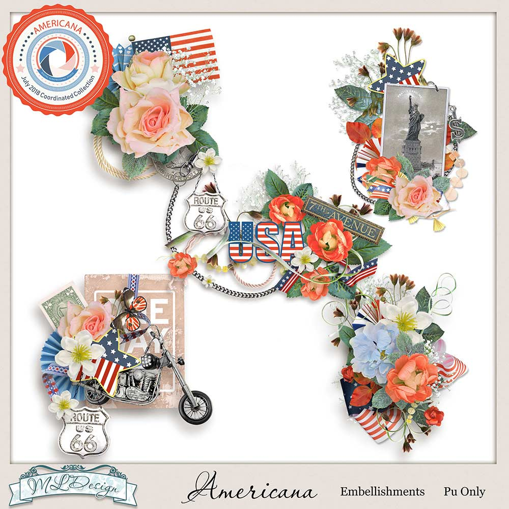 MLD_Americana_ 13 juillet in store_ page pour le 10/ page for july 10 Mldesi85