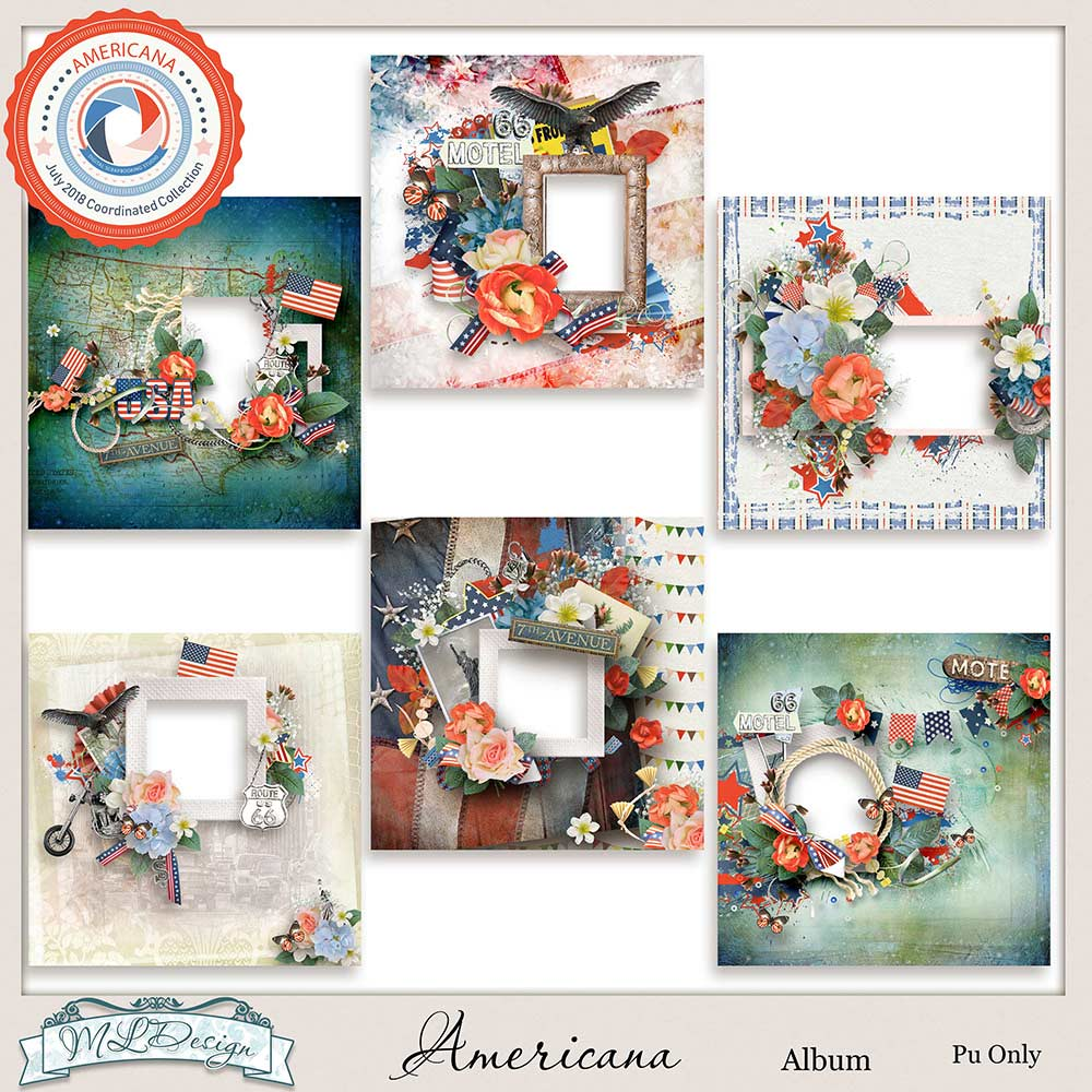 MLD_Americana_ 13 juillet in store_ page pour le 10/ page for july 10 Mldesi86