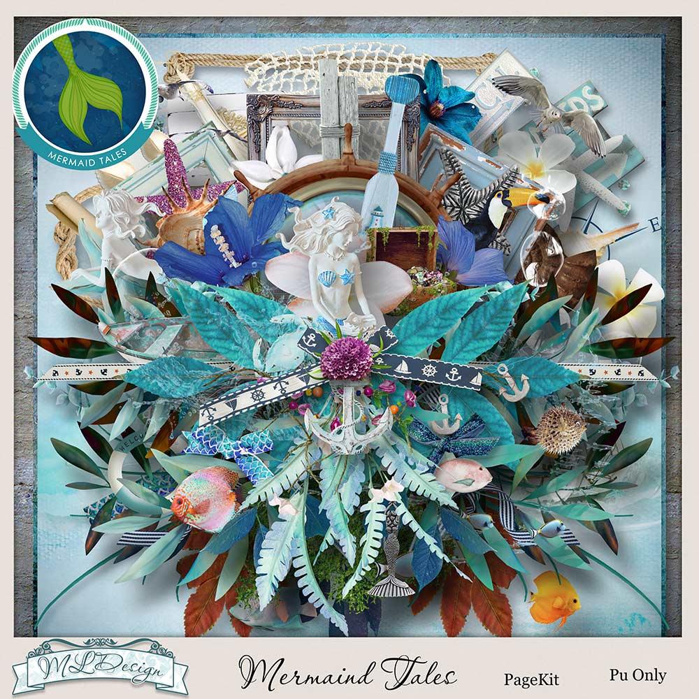 MLD_Mermaind Tales*** page for 29 juillet/ july Mldesi94