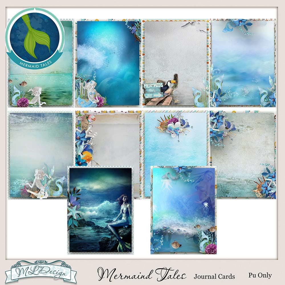 MLD_Mermaind Tales*** page for 29 juillet/ july Mldesi97