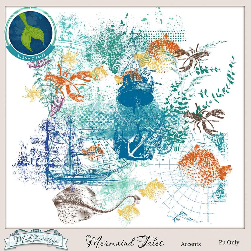 MLD_Mermaind Tales*** page for 29 juillet/ july Mldesi98