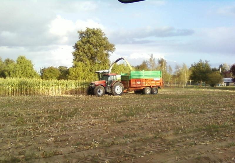 Ensilage de maïs 2008 - Page 9 Photos12