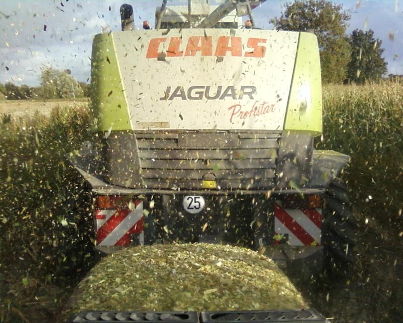 Ensilage de maïs 2008 - Page 9 Photos13