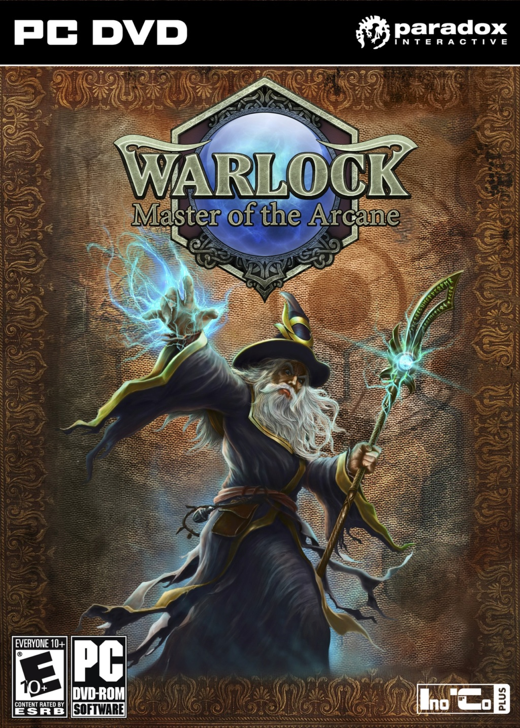 [VD] Warlock Master of the Arcane - 2012 - PC Jaquet10