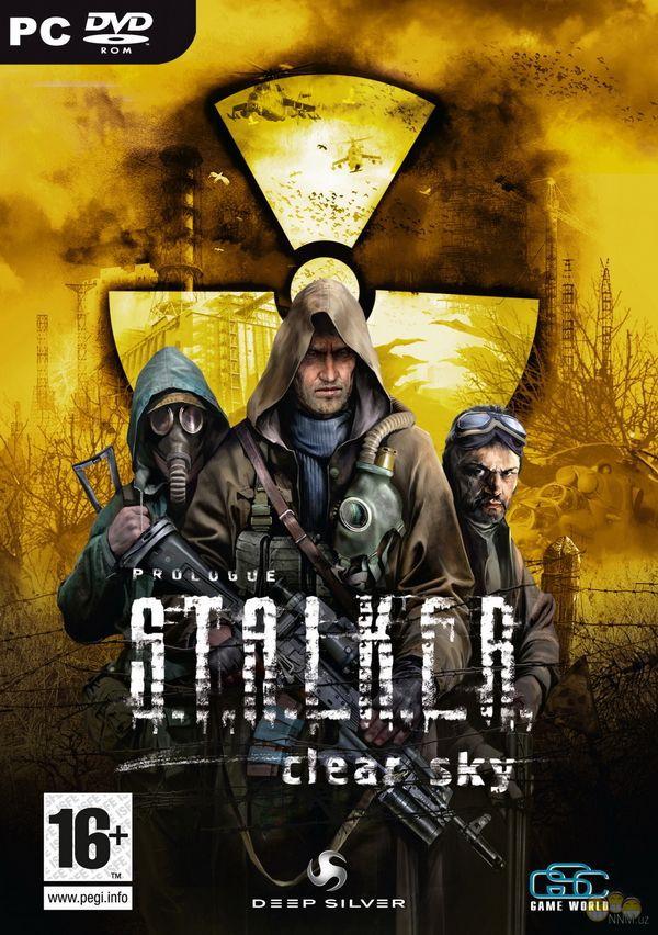 [VD] S.T.A.L.K.E.R. Clear Sky - 2008 - PC S_t_a_10