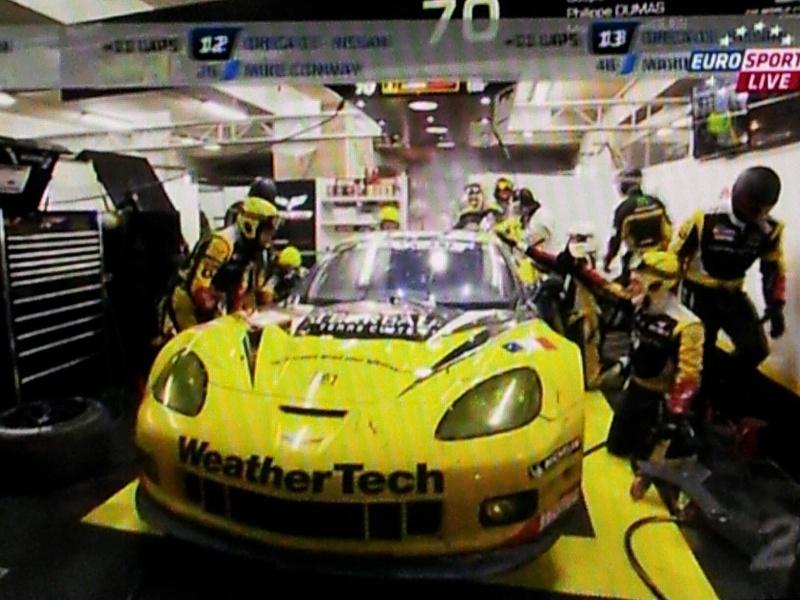 24h du Mans 22/23 Juin 2013 - Page 3 10401810
