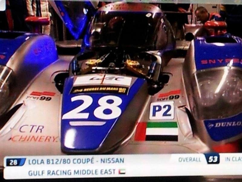 24h du Mans 22/23 Juin 2013 - Page 3 10526210