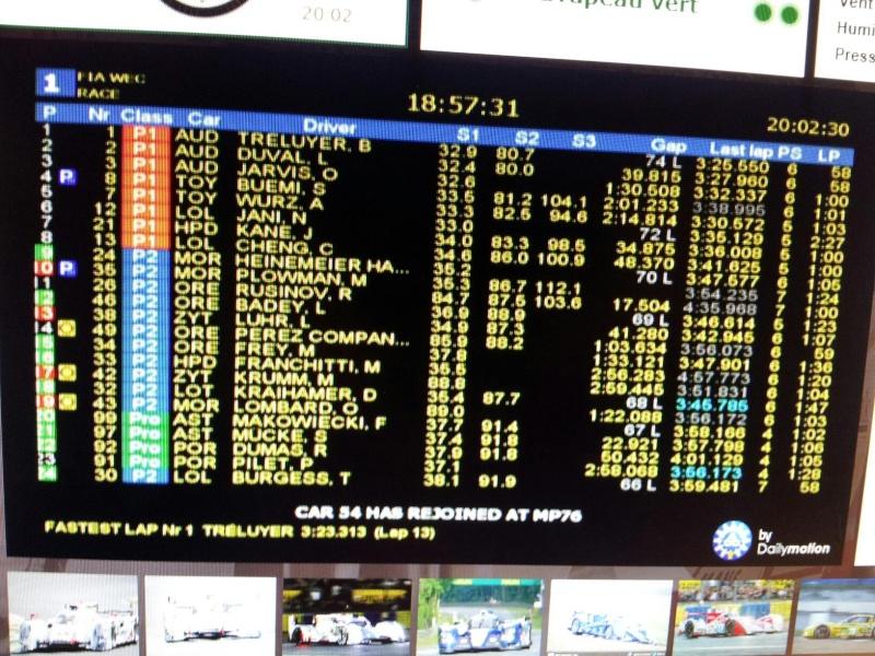 24h du Mans 22/23 Juin 2013 - Page 2 Classe10