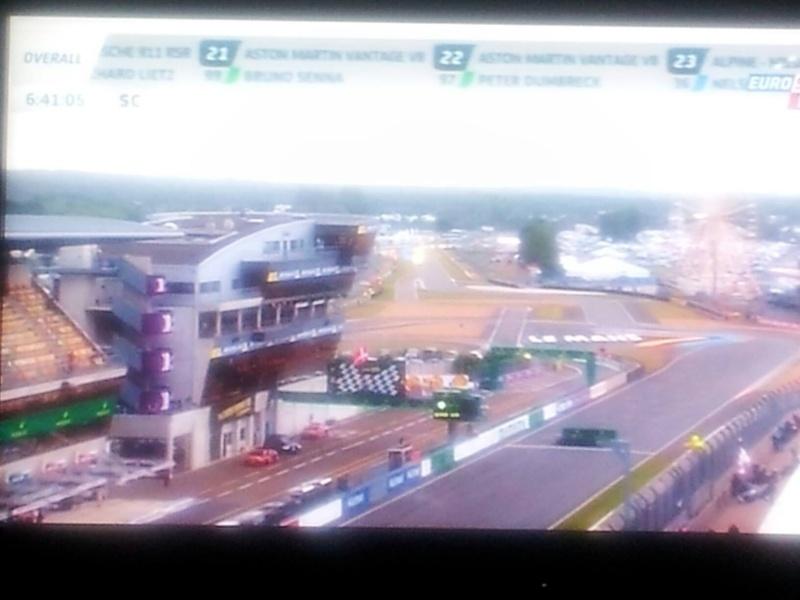 24h du Mans 22/23 Juin 2013 - Page 3 Le_man12