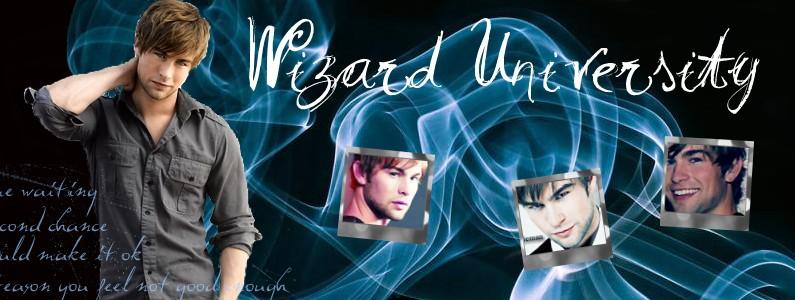 Wizard University