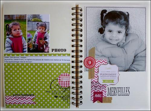 Family Diary de FANTAISY - 03/08 -p9 P10-110