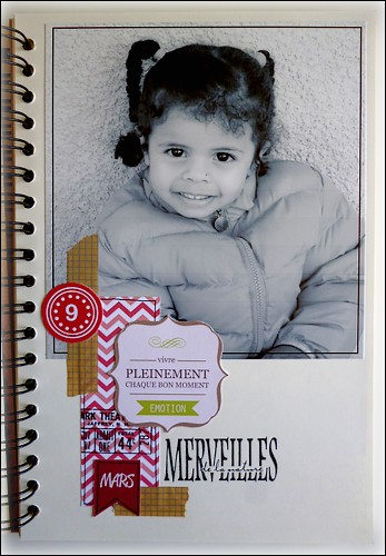 Family Diary de FANTAISY - 03/08 -p9 P10-510