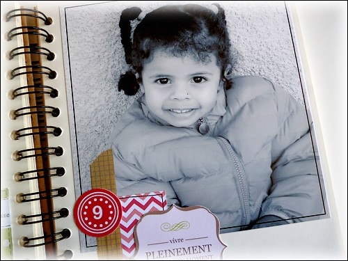 Family Diary de FANTAISY - 03/08 -p9 P10-610