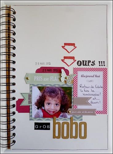 Family Diary de FANTAISY - 03/08 -p9 P11-4_12