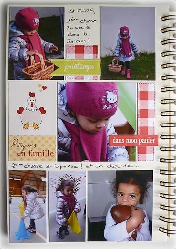 Family Diary de FANTAISY - 03/08 -p9 P12-210