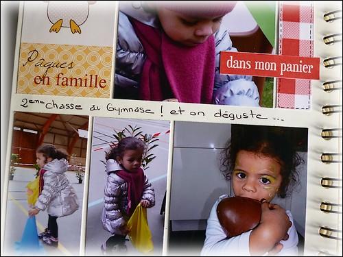 Family Diary de FANTAISY - 03/08 -p9 P12-410